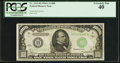 Small Size:Federal Reserve Notes, Fr. 2212-H $1,000 1934A Federal Reserve Note. PCGS Extremely Fine 40.. ...