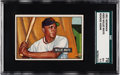Baseball Cards:Singles (1950-1959), 1951 Bowman Willie Mays #305 SGC 70 EX+ 5.5....