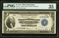 Fr. 715* $1 1918 Federal Reserve Bank Note PMG Choice Very Fine 35