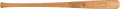 Baseball Collectibles:Bats, 1946-49 Joe DiMaggio Period-Signed Game Issued Bat, PSA/DNA Authentic.. ...
