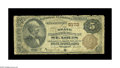 National Bank Notes:Missouri, Saint Louis, MO - $5 1882 Brown Back Fr. 477 The State NB Ch. #5172. And for those of you unable to purchase the previo...