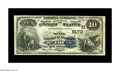 National Bank Notes:Missouri, Saint Louis, MO - $10 1882 Date Back Fr. 545 The State NB Ch. #(M)5172. A solid Fine and a nice note as a represent...