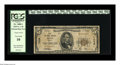 National Bank Notes:Nevada, Reno, NV - $5 1929 Ty. 1 First NB Ch. # 7038. Thanks to the existence of a small hoard of sheets, that has now been qui...