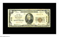 National Bank Notes:Oklahoma, Medford, OK - $20 1929 Ty. 1 The First NB Ch. # 5796. This Grant County locale supported only this issuer, which has a ...