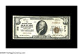 National Bank Notes:Pennsylvania, Doylestown, PA - $10 1929 Ty. 1 The Doylestown NB & TC Ch. #573. This Very Fine-Extremely Fine note comes from the ...