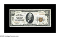 National Bank Notes:Pennsylvania, Duquesne, PA - $10 1929 Ty. 2 The First NB Ch. # 4730. While certainly not from an especially scarce bank, this Choic...