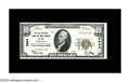 National Bank Notes:Pennsylvania, Gap, PA - $10 1929 Ty. 1 The Gap NB & TC Ch. # 2864. Anattractive Choice Crisp Uncirculated that would be an ideal ...