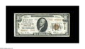 National Bank Notes:Pennsylvania, McConnellsburg, PA - $10 1929 Ty. 2 The Fulton County NB Ch. #13765. Surprisingly, this was the only town in the count...