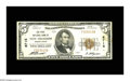 National Bank Notes:Pennsylvania, New Freedom, PA - $5 1929 Ty. 1 The First NB Ch. # 6715. This was the first bank chartered here of the two issuers and ...