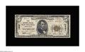 National Bank Notes:Pennsylvania, New Freedom, PA - $5 1929 Ty. 2 First NB Ch. # 13887. This Type 2only institution was chartered in December of 1933, an...