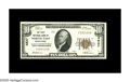 National Bank Notes:Pennsylvania, North East, PA - $10 1929 Ty. 1 The First NB Ch. # 4927. Despite what its name might imply, this community is actually ...