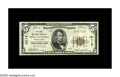 National Bank Notes:Pennsylvania, Philadelphia, PA - $5 1929 Ty. 1 The Mount Airy NB Ch. # 13113. This note bears the second of two titles under which the...