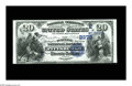 National Bank Notes:Pennsylvania, Pittsburgh, PA - $20 1882 Date Back Fr. 552 The Duquesne NB Ch. #(E)2278. A nice example of this tougher type and denom...