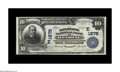 National Bank Notes:Pennsylvania, Reading, PA - $10 1902 Plain Back Fr. 628The Keystone NB Ch. #(E)1875. This welcome addition to the population shows o...