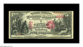 National Bank Notes:Pennsylvania, Saltsburg, PA - $5 1875 Fr. 405 The First NB Ch. # 2609. A veryattractive First Charter $5 with bold colors, sharp pen ...