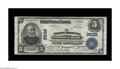 National Bank Notes:Pennsylvania, Stroudsburg, PA - $5 1902 Plain Back Fr. 600 The Stroudsburg NB Ch.# 3632. This would only be the second $5 Plain Back ...