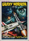 "Movie Posters:Science Fiction, The Body Stealers (D.I.F.I., 1970). Italian 2 - Fogli (39.25"" X 55.25""). Science Fiction.. ..."