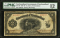 Canadian Currency: , St. John's NF- Government of Newfoundland $2 1920 Ch. NF-13b.. ...