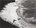 Photographs, Brett Weston (American, 1911-1993). High Tide, 1951. Gelatin silver. 7-5/8 x 9-5/8 inches (19.3 x 24.4 cm). Signed, date...