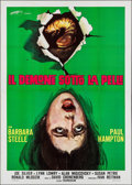 Movie Posters:Horror, Shivers (They Came from Within) (Trans American, 1975).