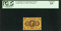 Fractional Currency:First Issue, Fr. 1230 5¢ First Issue PCGS Choice New 63.. ...