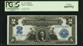 Large Size:Silver Certificates, Fr. 252 $2 1899 Silver Certificate PCGS Gem New 66PPQ.. ...