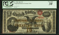 Fr. 190b $10 1864 Compound Interest Treasury Note PCGS Very Fine 30
