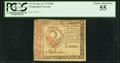 Colonial Notes:Continental Congress Issues, Continental Currency January 14, 1779 $30 PCGS Choice About New55.. ...