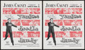 "Movie Posters:Musical, Yankee Doodle Dandy (United Artists Associated, R-1960s). Promo Posters (6) Identical (16"" X 19""). Musical.. ... (Total: 6 Items)"
