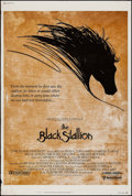 "Movie Posters:Adventure, The Black Stallion (United Artists, 1979). Poster (40"" X 60"").Adventure.. ..."