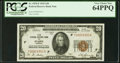 Small Size:Federal Reserve Bank Notes, Fr. 1870-F $20 1929 Federal Reserve Bank Note. PCGS Very Choice New 64PPQ.. ...