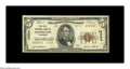 National Bank Notes:Tennessee, Lexington, TN - $5 1929 Ty. 2 The First NB Ch. # 12324. This smalltown in Henderson County had but one bank, which had ...