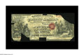 National Bank Notes:Virginia, Richmond, VA - $5 Original Fr. 397 The First NB Ch. # 1111. This isthe first sighting of a First Charter on this bank t...