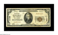 National Bank Notes:West Virginia, Bluefield, WV - $20 1929 Ty. 1 The Flat Top NB Ch. # 11109. Twelvenotes from the second title are documented for this ...