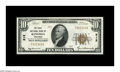 National Bank Notes:Wisconsin, Kenosha, WI - $10 1929 Ty. 1 The First NB Ch. # 212. This is not a rare bank, but notes from here are hardly common in ...