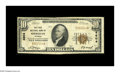 National Bank Notes:Wyoming, Sheridan, WY - $10 1929 Ty. 1 The First NB Ch. # 4604. A decentFine example from a state where demand always seems ...
