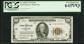 Fr. 1890-D $100 1929 Federal Reserve Bank Note. PCGS Very Choice New 64PPQ