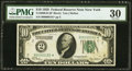 Small Size:Federal Reserve Notes, Fr. 2000-B $10 1928 Federal Reserve Note. PMG Very Fine 30.. ...