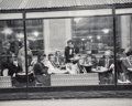 Photographs:Gelatin Silver, Tod Papageorge (American, b. 1940). Paris, 1980. Gelatin silver. 10-3/8 x 13 inches (26.4 x 33.0 cm). Signed, titled, an...