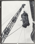 Photographs, Manuel Álvarez Bravo (Mexican, 1902-2002). La Ascensión, 1930s. Gelatin silver, printed later. 9-1/2 x 7-1/2 inches (24....