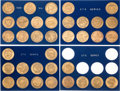 Explorers:Space Exploration, Apollo and Space Shuttle Galaxy Mint Medal Collection (36). ...