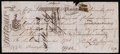 Canadian Currency: , Placentia, NF- First of Exchange Nov. 1, 1823.. ...