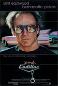 "Movie Posters:Action, Pink Cadillac & Other Lot (Warner Brothers, 1989). AutographedOne Sheet (27"" X 40"") & One Sheet (27"" X 41"") SS. Action.. ...(Total: 2 Items)"