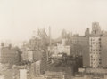 Photographs:Gelatin Silver, Carl Van Vechten (American, 1880-1964). View from Aileen Pringle's apartment, 227 East 57th St., 1952. Gelatin silver. 6...