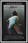 "Movie Posters:Drama, Footloose (Paramount, 1984). One Sheet (27"" X 41""). Drama. ..."