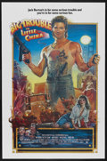 "Movie Posters:Action, Big Trouble in Little China (20th Century Fox, 1986). One Sheet(27"" X 41""). Action. ..."