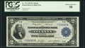 Large Size:Federal Reserve Bank Notes, Fr. 762 $2 1918 Federal Reserve Bank Note PCGS Choice About New 58.. ...