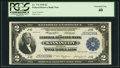 Fr. 774 $2 1918 Federal Reserve Bank Note PCGS Extremely Fine 40