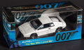 Movie Posters:James Bond, The Spy Who Loved Me (Auto Art, 1999). Collectible Die-Cast 1:43Scale Model Lotus Esprit Type 79 in Original Packaging (6.2...