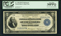 Large Size:Federal Reserve Bank Notes, Fr. 760 $2 1918 Federal Reserve Bank Note PCGS Very Fine 30PPQ.. ...